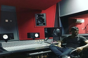 Jimmy Jatt, Peter Okoye, Others Commend ACI Studios in Nigeria