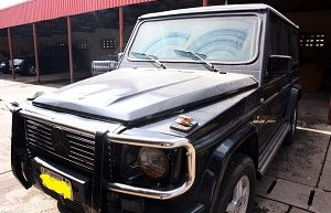 Aregbesola's Bulletproof SUVs: 5 Questions For Punch Newspaper, By Kikiowo Ileowo