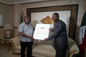 I'll Use 2016 BON Awards To Project Abia To The World—Ikpeazu
