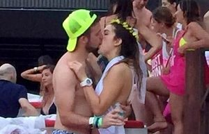 Man Calls Off Wedding After Bride Kissed Stranger At Party (Photos)