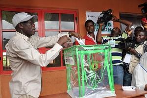 Edo Governorship Election: Kudos To IGP Ibrahim Idris, By Adewole Kehinde