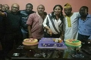 Pictures From Lola Idije's 57th Birthday