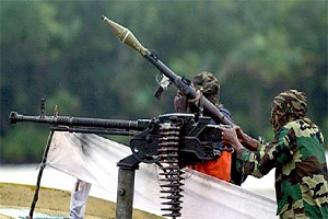 Ex-Niger Delta Agitators Vow to Expose Pipeline Vandals