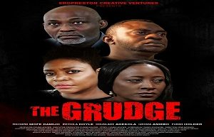 Should Odunlade Adekola Feel Privileged Acting Alongside RMD in The Grudge?