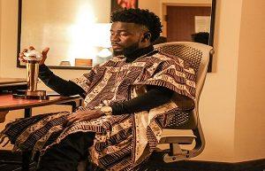Menta Music Endorses Bisa Kdei For Winning AFRIMMA Awards