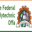 ICPC Probes Federal Polytechnic Offa Rector