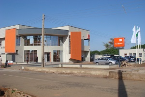GTBank Reports Profit Before Tax of N101b in 6 Months