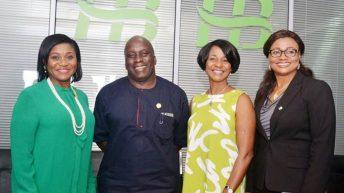 Lagos Endorses Heritage Bank Skoolympics Project