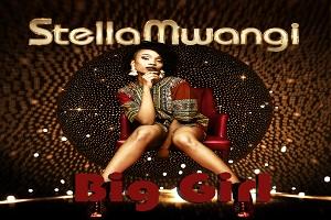 Kenyan-Norwegian Artiste, Stella Mwangi, Out With 'Big Girl'