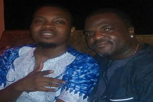 Olamide Is Humble, Good—Obesere