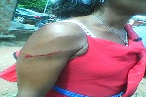 Benue Governor, Sam Ortom, In Assault Mess