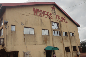 Winners Chapel Pastors Fight Dirty Over N16.5m Commission