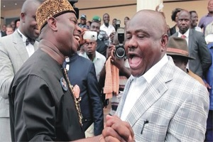 Alleged Electoral Killing: Wike's Govt Disastrous—Dakuku