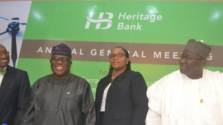 Octopus: Heritage Bank Gets ISO 27001 Certification