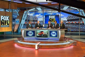 Fox Sports Partners West Africa Football Union Zones A & B