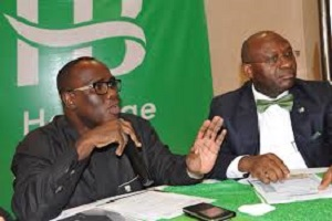 Heritage Bank Restates Commitment To Empower NYSC Members