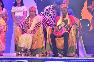 Photos From 'Face of Okija' 2016 Pageant