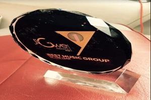 Menta Music Endorses Gallaxy For Winning Jigwe Award