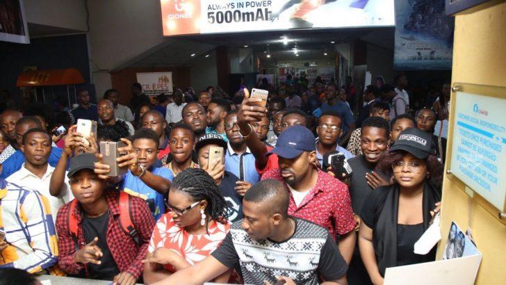 How Mike Ezuruonye's 'Bother Jekwu' Sold N20m in 10 Days