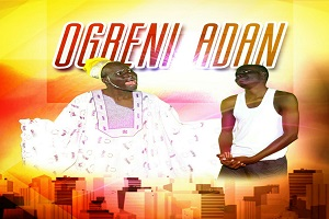 Ogbeni Adan Signs YouTube Deal with Menta Music