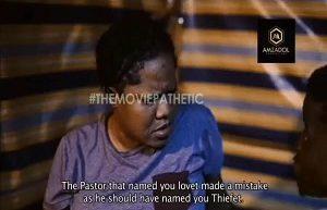 Watch 'Pathetic' Movie Trailer