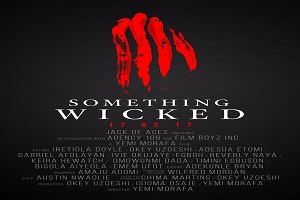 Watch Official Trailer Of 'Something Wicked'