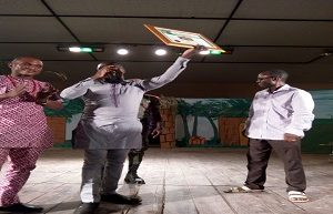 Students Endorse Obesere As VC of Entertainment