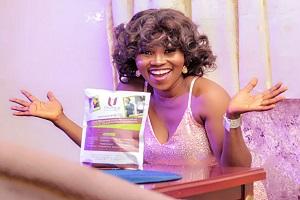 Yoruba Actress, Yewande Adekoya, Bags Ambassadorial Deal