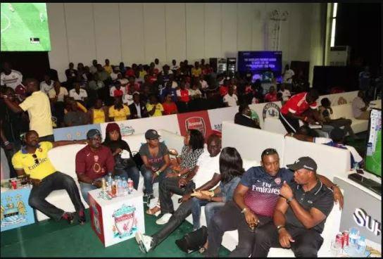 5 Reasons Nigerians Should Stop Watching English Premier League