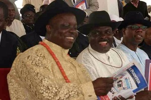 Memo To James Ibori:  Now That You Are Back To Delta; I Want To Tell You Little Tales On Emmanuel Uduaghan, By Fejiro Oliver