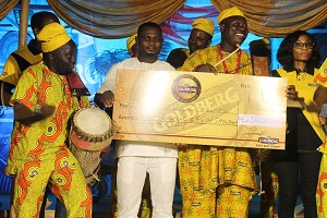 Egbe Alu Dundun Emerges Best Drum Band At Goldberg Excellency Tour In Ilorin