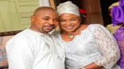 Faces of Yoruba Movie Stars at MC Oluomo 42nd Birthday Bash