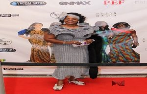 Real Naija Ladies of Dallas Premieres in Grand Style