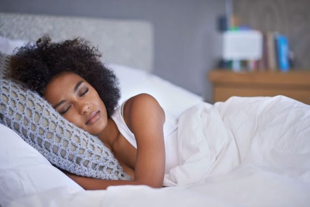 Smart Tips To Help You Sleep Faster, Better