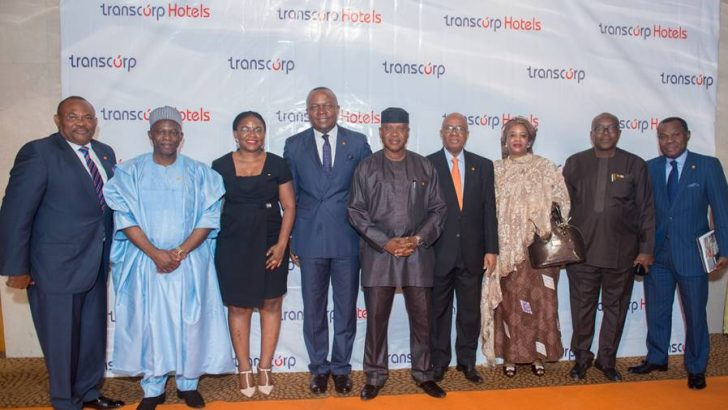 Transcorp Hotels Plc Posts N4.5b Profits, Announces dividend of 40k per Share