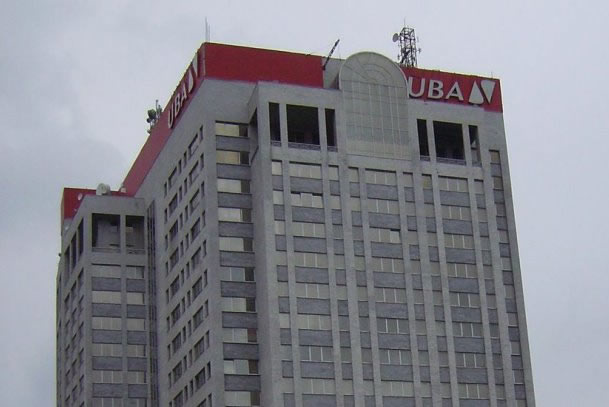 UBA Increases International Spend Limit on Naira Cards to $2000