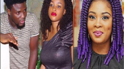 Jide Kosoko's Daughter, Bidemi, in Husband Snatching Saga