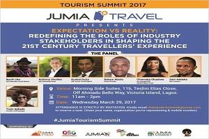 Jumia Travel Set To Host Tourism Summit