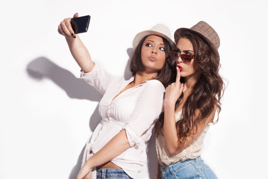 5 Reasons Selfies Are Good For You
