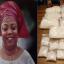 Lagos Socialite Goes Underground Over Drug Trafficking