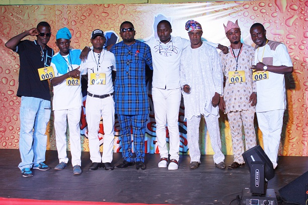 Ariya Repete: 10 Picked for Quarter Finals in Osogbo, Abeokuta