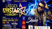 Lagos @50: Fun-Seekers Anticipate Lasgidi All-Stars Concert On Sunday
