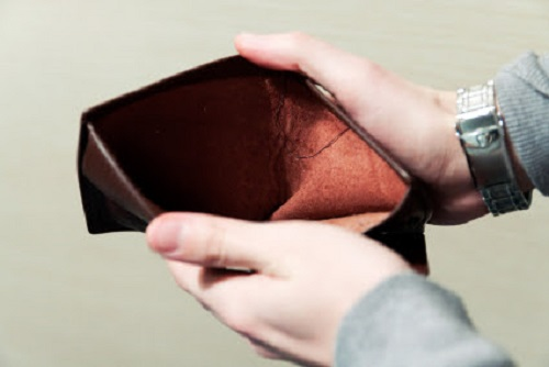 7 Sure Ways To Remain Broke Even Earning Decent Income