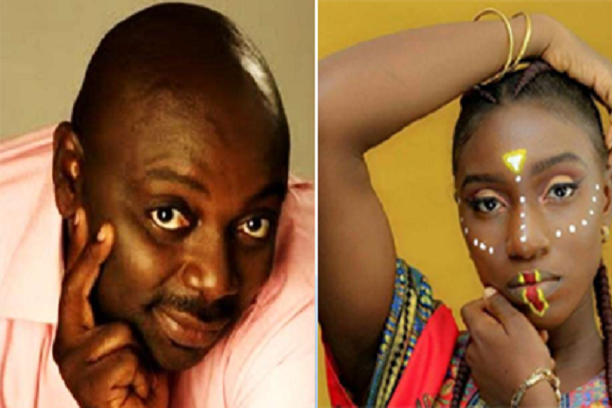 Daughter At War With Segun Arinze, Publicly Insults Him