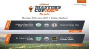 GTBank Masters Cup Season 7 Enters Quarter Final Stage