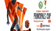 GTBank-Ogun State Principals Cup Semi Finals Holds Today