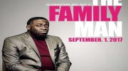 Comic Star, Jedi, Holds 'The Family Man' In USA