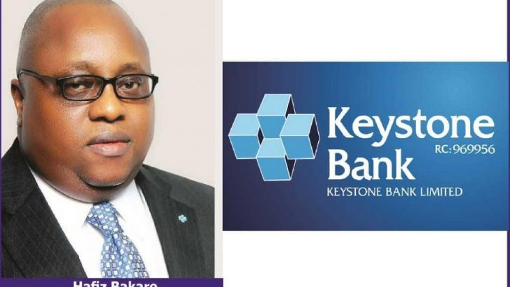 Keystone Bank Reaffirms Support For SMEs With Growbiz Account