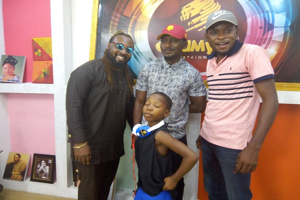 Menta Music Hails Mark Angel Comedy Record Breaking Feat