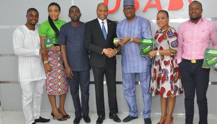 Bridge Concept Unveils Naija Green Card Via UBA Digital Banking Platforms